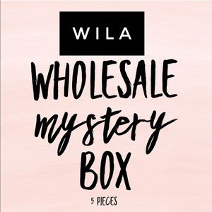 ✨WHOLESALE MYSTERY BOX✨
